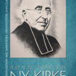 BØNN FOR EN NY KIRKE - 15 meditasjoner med maristenes grunnlegger Jean